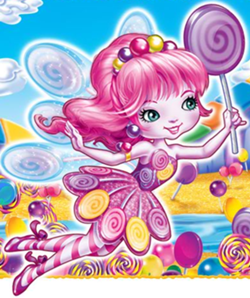 Image via Candy Land Wikia