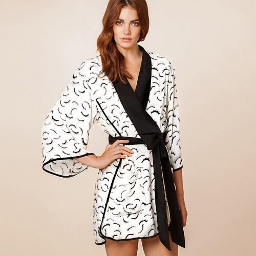 Kimono Robe by Dear Bowie