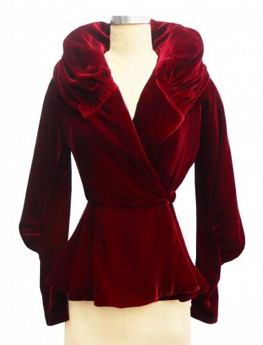 Pola Jacket by Trashy Diva
