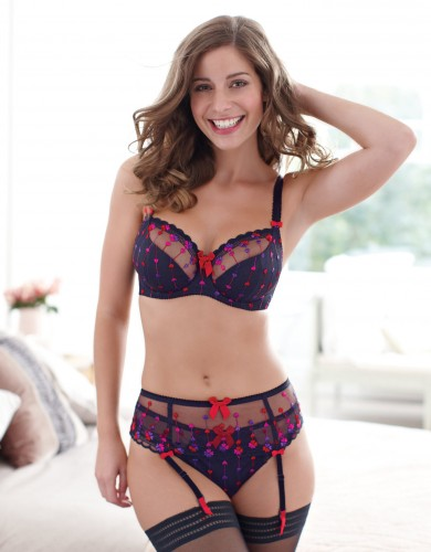 Darling Heart Bra by Bravissimo