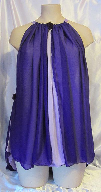 Salome Purple by RavenDreams
