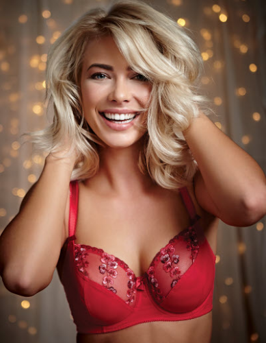 Poppy Bra by Bravissimo