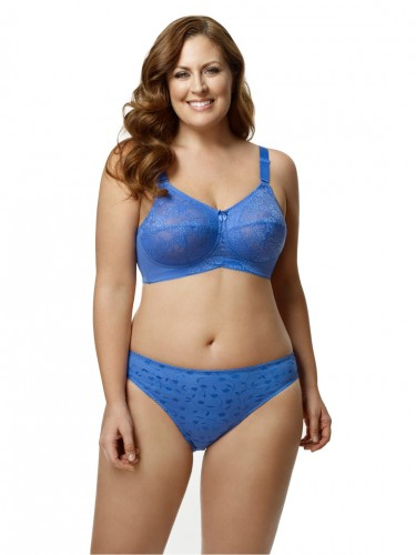 Softcup Lace Bra by Elila