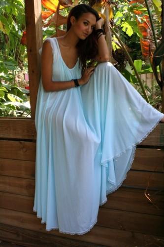 Sarafina Dreams Full Swing Nightgown