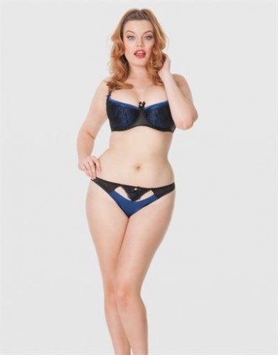 Image via Curvy Kate